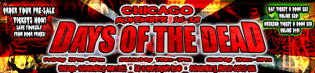 Days of the Dead (Chicago)