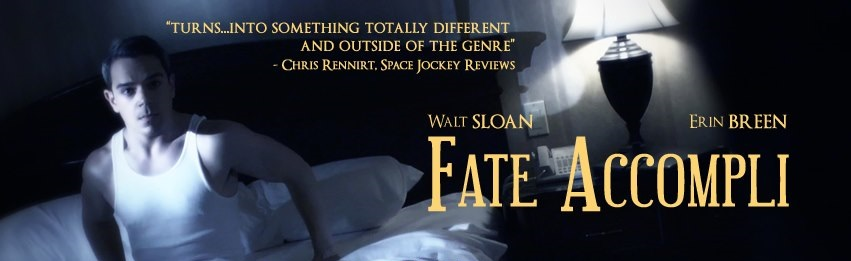 Fate Accompli Poster (Featuring a quote from SJR) 04