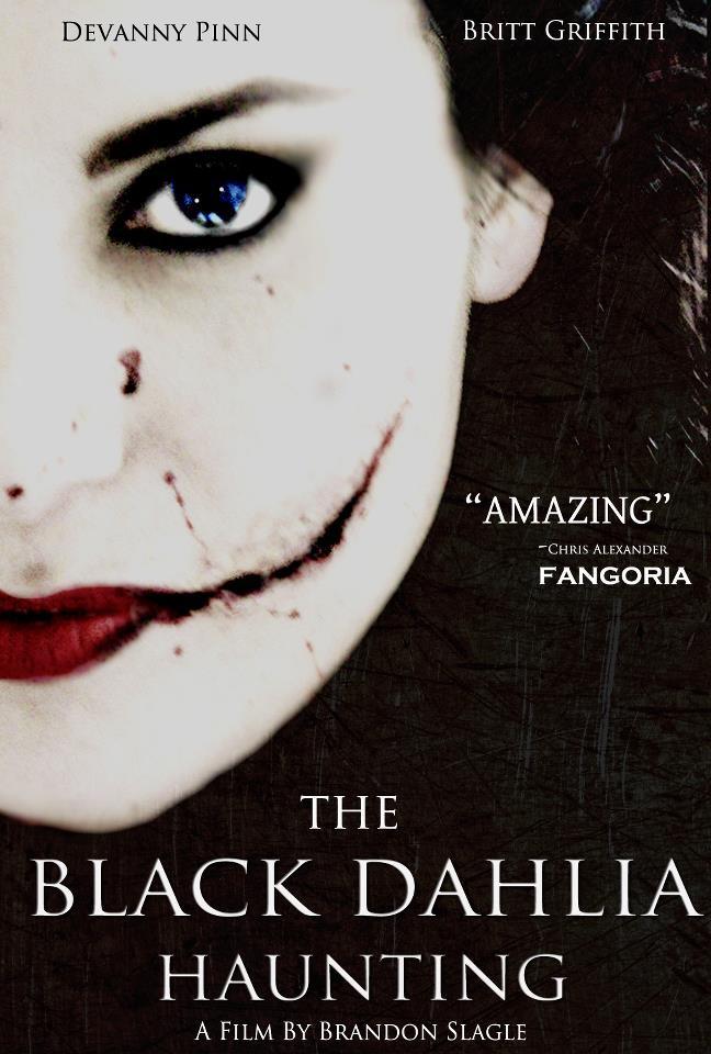 the black dahlia - 648×960