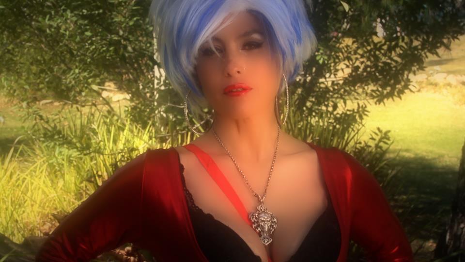 Warlock's Magic (Kristina Hagan as Toxina)