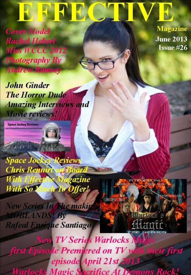 Effective Magazine
