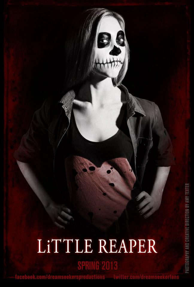 Little Reaper (Movie Poster 01)