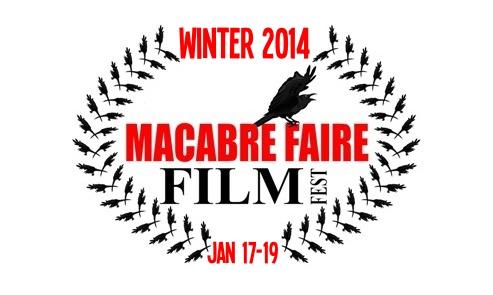 Macabre Faire Film Fest 001