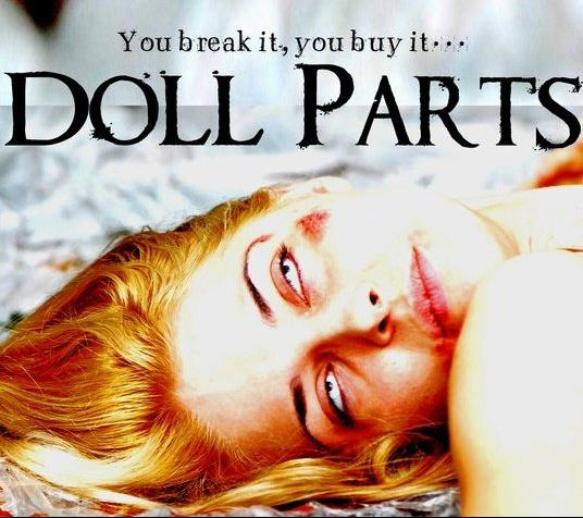 Doll Parts 002
