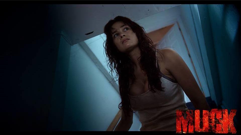 Muck - Stephanie Danielson as Kylie