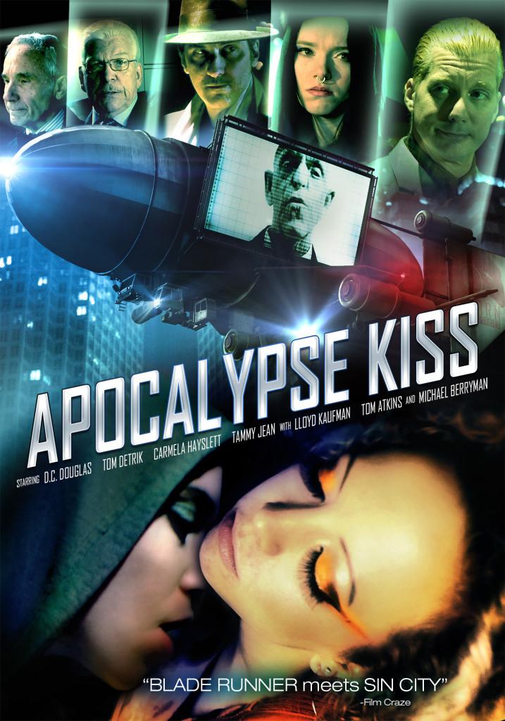 Apocalypse Kiss 004