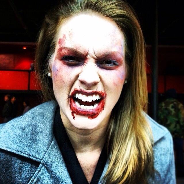 Amanda Durbin Zombie 02