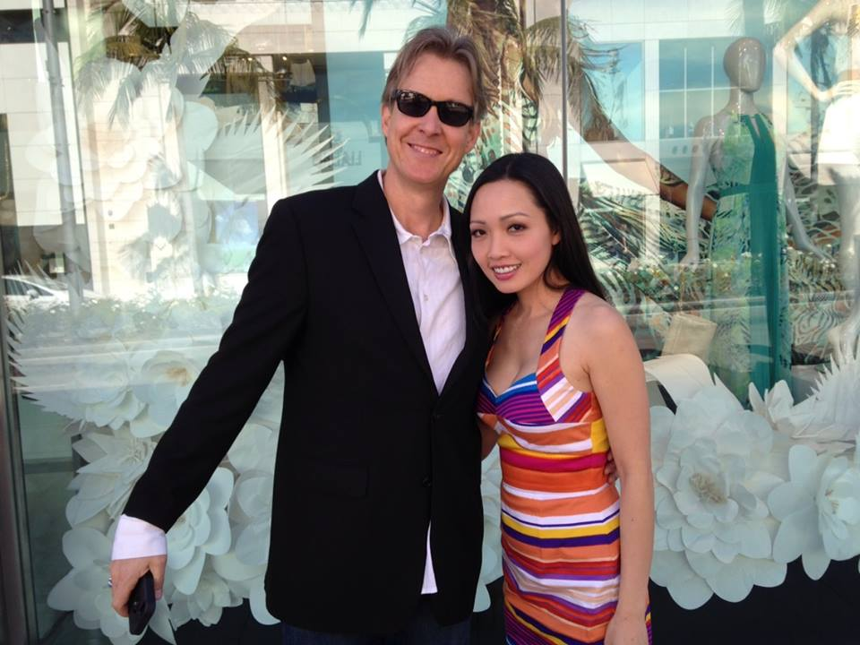 Jennifer Linch with John Paul Ouvrier 01