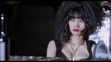 Bai Ling - The Crow 003