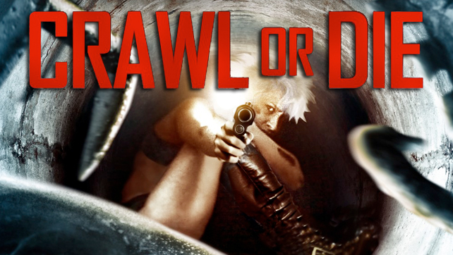 Crawl or Die 002
