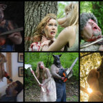 Scenes from Pig Girl