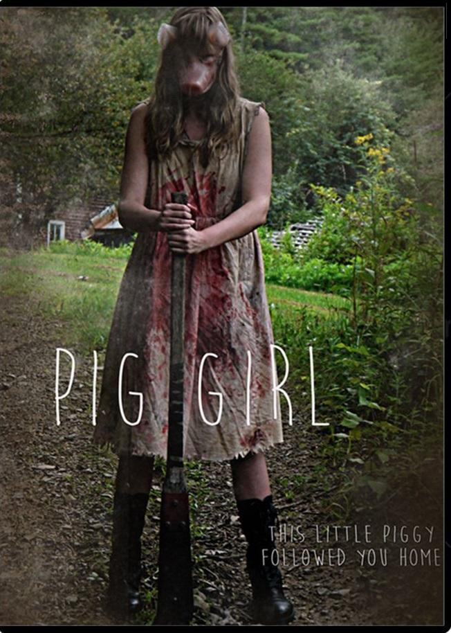 Pig Girl DVD 01B
