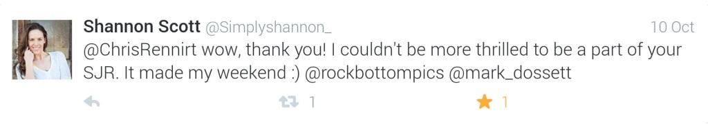 Shannon Scott Tweet 01C